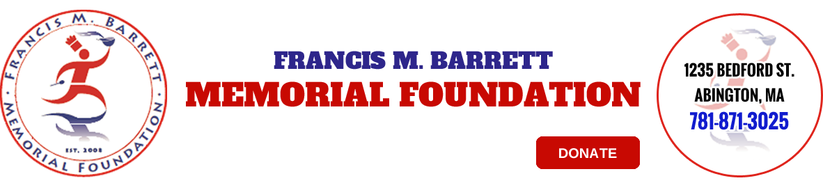 Francis M. Barrett Memorial Foundation
